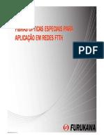 Furukawa Cabos Opticos Para FTTH