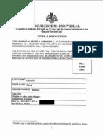 Ex D - Dominica Application