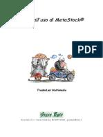 Guide for Metastock ITA