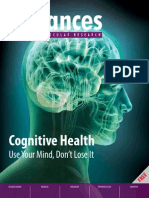 Aor Vol 4 Cognitive Health Singles