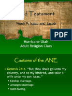 LDS Old Testament Slideshow 09