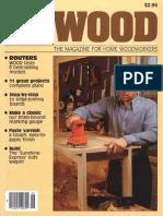 Wood 1 - 1984
