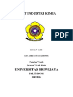 Alat Industri Kimia (PDF)