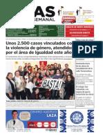 Mijas Semanal nº558 Del 22 al 28 de noviembre de 2013