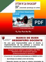 2.3 DIAPOSITIVAS MARCO DE BUEN DESEMPEÑO DOCENTE.pdf