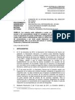 Tribunal de Defensa de la Competencia y de la Propiedad Intelectual