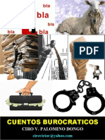 CUENTOS BUROCRÁTICOS Ciro Palomino Dongo