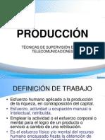 1 PRODUCCIÓN