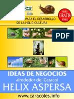Libro Caracoles