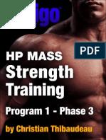 Strength 1 3