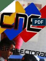sentencia petición nulidad absoluta en contra elección de Nicolás Maduro