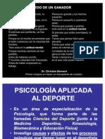 51239071 Psicologia Del Deporte