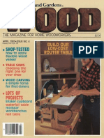Wood 4 - 1985