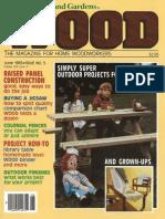 Wood 5 - 1985