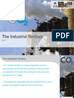 unit 3 the industrial territory