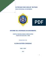 Informe Internado -Ups Puno -Imprimir Para Empastado