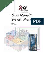 SmartZone System Manual