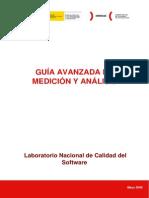 Guia Avanzada de Medicion y Analisis
