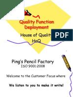 Final - QFD Presentation Notes[3!21!10]