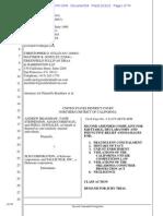 Bradshaw SLM Corporation Fraudulent Concealment California Culinary Academy