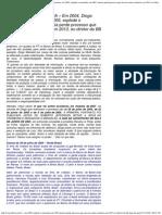 UM POUCO DE HISTÓRIA – Em 2004, Diogo denuncia Pizzolato; em 2005, explode o men