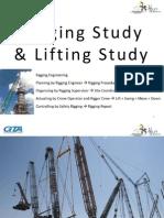 Rigging Study Lifting Study -TW FKMTSI Tarakan 2013