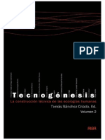 Tecnogenesis Vol 2