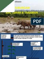Hubungan Air Tanah Dan Tanaman 2