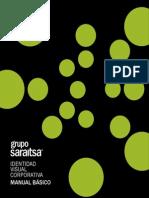 Manual Identidad Corporativa Web