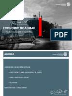 Economic Roadmap Nov21 2013