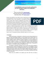 importancia da contabilidade com a questão ambiental - setor moveleiro