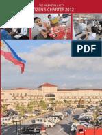 Citizens Charter VALENZUELA