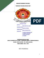 makalah hubungan pancasila dengan HAM.docx