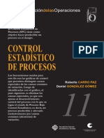 12 Control Estadistico