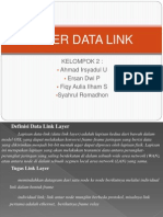 Presentation Layer Datalink