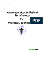 Occupational Terminology