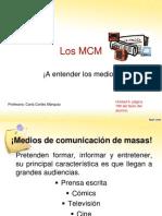 MCM El Diario