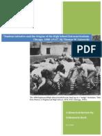 burkem historical analysis gutowskis extracurriculum