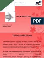 Trade Marketing Maylari g