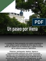 Un Paseo Por Viena