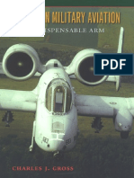 130747421 American Military Aviation the Indispensable Arm