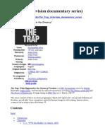 The Trap-BBC Doc2007