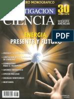 Investigacion Y Ciencia 362, Noviembre 2006