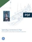 Specialty Connectors Pipe
