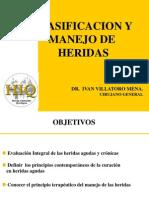 103manejodeheridassi-090314180858-phpapp02