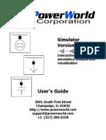 Simulator14 Help Printed