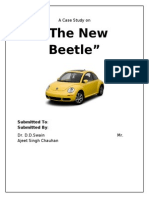 A Case Study on Beetle