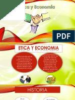 Ética y Economía 2013