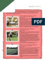 cbpm portfolio sports