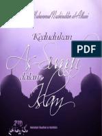 Kedudukan as-Sunnah Dalam Islam